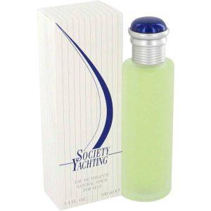 Society Yachting Cologne, de Society Parfums · Perfume de Hombre