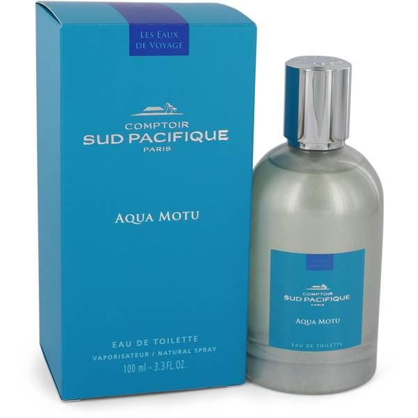 perfume Aqua Motu Perfume