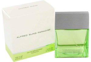 Paradise Perfume, de Alfred Sung · Perfume de Mujer