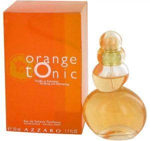 Azzaro Orange Tonic Perfume, de Azzaro · Perfume de Mujer