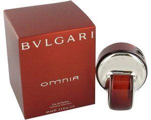 Omnia Perfume, de Bvlgari · Perfume de Mujer