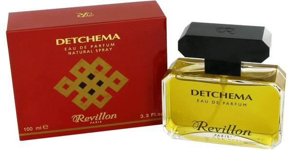 perfume Detchema Perfume
