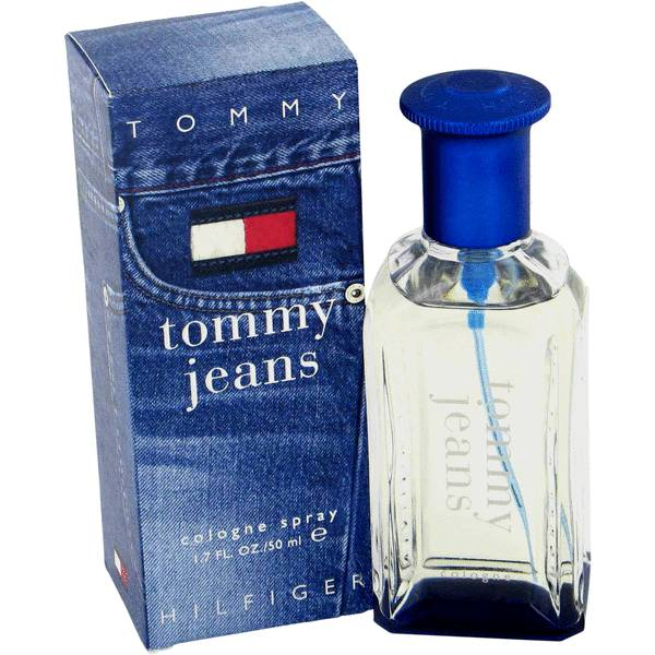 perfume Tommy Jeans Cologne