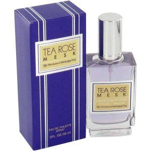 Tea Rose Mesk Perfume, de Perfumers Workshop · Perfume de Mujer