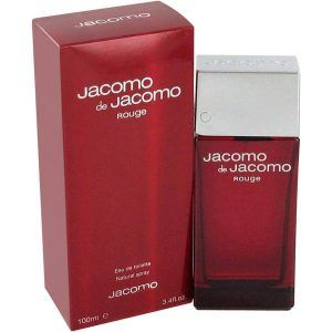 Jacomo De Jacomo Rouge Cologne, de Jacomo · Perfume de Hombre