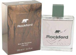 Rockford Cologne, de Rockford · Perfume de Hombre