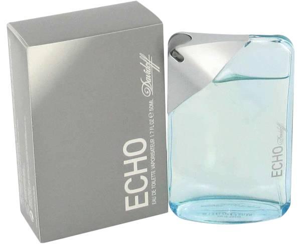 perfume Echo Cologne