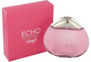Echo Perfume, de Davidoff · Perfume de Mujer