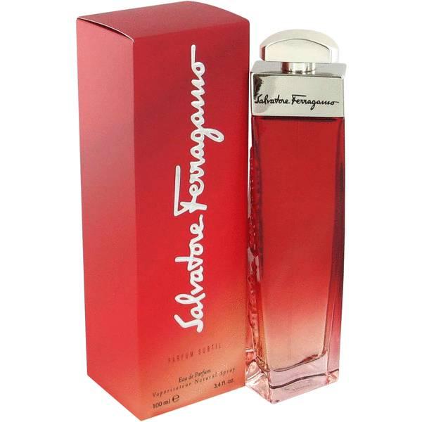 perfume Subtil Perfume