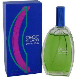 Choc De Cardin Perfume, de Pierre Cardin · Perfume de Mujer
