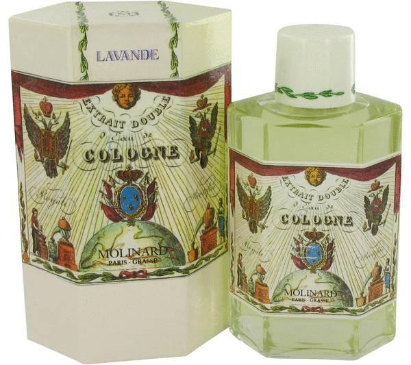 perfume Lavande Cologne