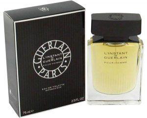 L'instant Cologne, de Guerlain · Perfume de Hombre
