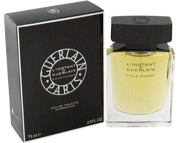 perfume L'instant Cologne