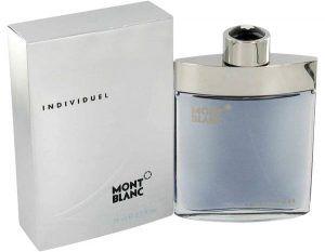 Individuelle Cologne, de Mont Blanc · Perfume de Hombre