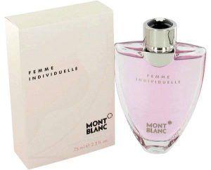 Individuelle Perfume, de Mont Blanc · Perfume de Mujer