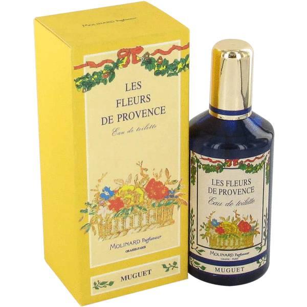 perfume Muguet Perfume