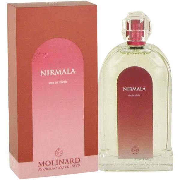 perfume Nirmala Perfume