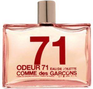 Odeur 71 Cologne, de Comme des Garcons · Perfume de Hombre