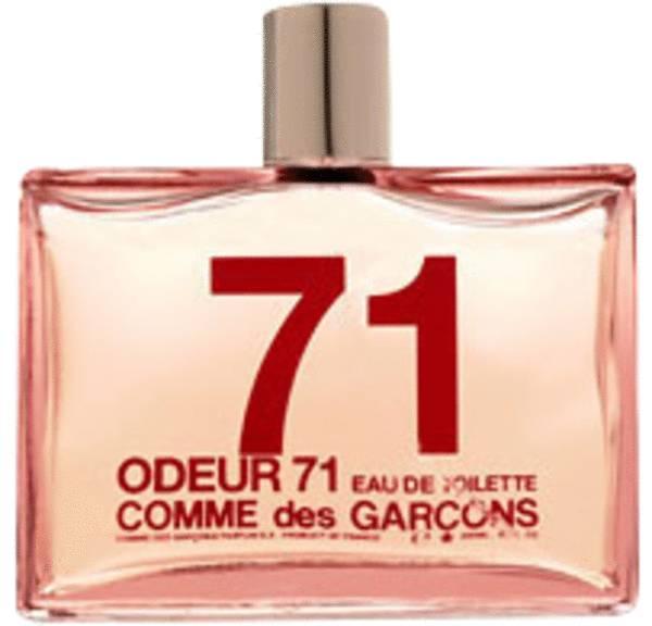 perfume Odeur 71 Cologne
