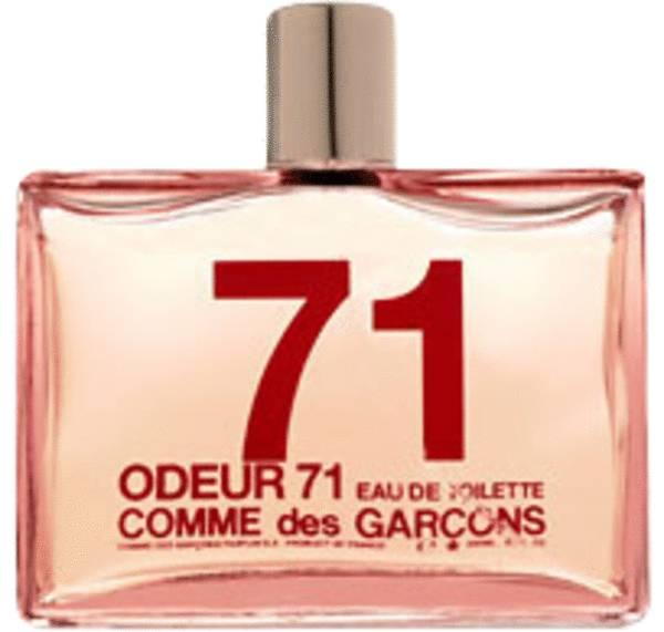 perfume Odeur 71 Perfume