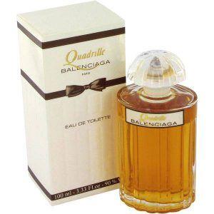 Quadrille Perfume, de Balenciaga · Perfume de Mujer