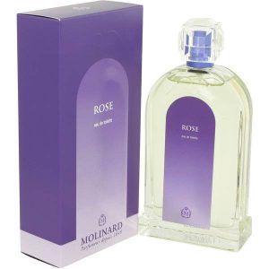 Les Senteurs Rose Perfume, de Molinard · Perfume de Mujer
