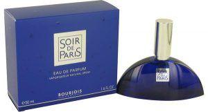 Soir De Paris Perfume, de Bourjois · Perfume de Mujer