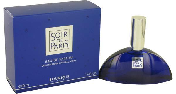 perfume Soir De Paris Perfume