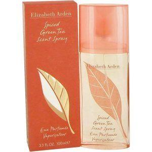Spiced Green Tea Perfume, de Elizabeth Arden · Perfume de Mujer