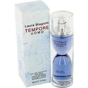 Tempore Uomo Cologne, de Laura Biagiotti · Perfume de Hombre