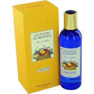 Les Senteurs Violet Perfume, de Molinard · Perfume de Mujer