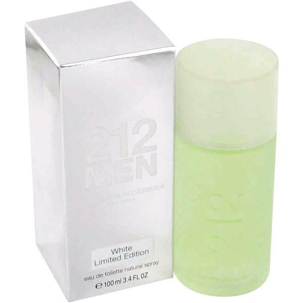 perfume 212 White Perfume