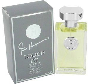 Touch With Love Cologne, de Fred Hayman · Perfume de Hombre