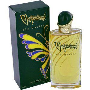 Masquerade Perfume, de Bob Mackie · Perfume de Mujer