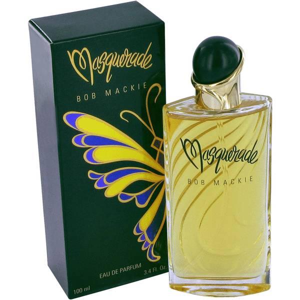 perfume Masquerade Perfume