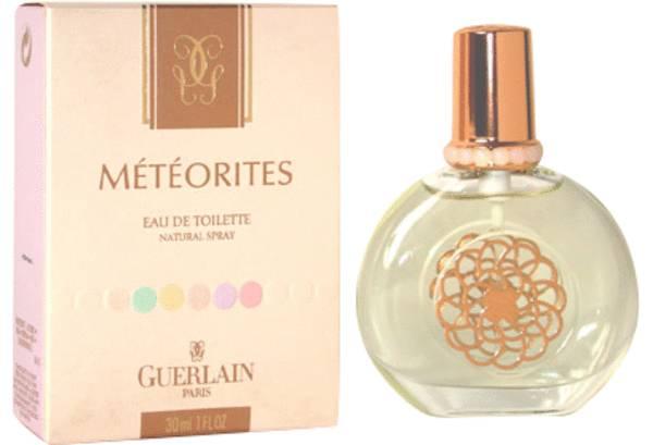 perfume Meteorites Perfume
