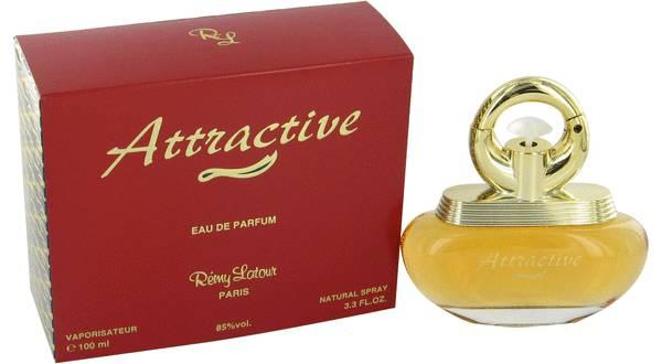 perfume Attractive Perfume