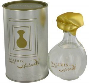 Dalimix Gold Perfume, de Salvador Dali · Perfume de Mujer