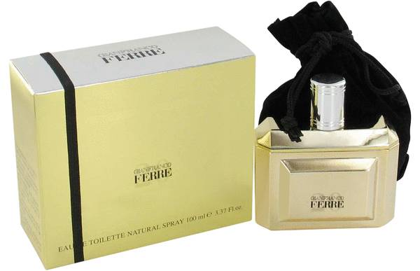 perfume Gianfranco Ferre 20 Perfume
