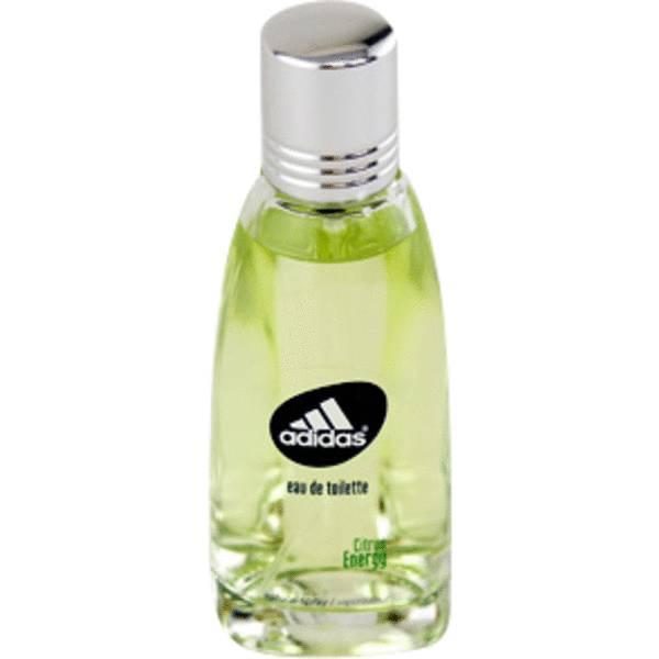 perfume Adidas Citrus Energy Perfume