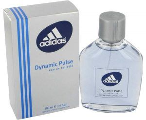 Adidas Dynamic Pulse Cologne, de Adidas · Perfume de Hombre
