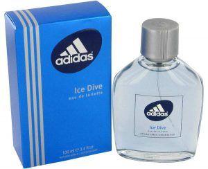 Adidas Ice Dive Cologne, de Adidas · Perfume de Hombre