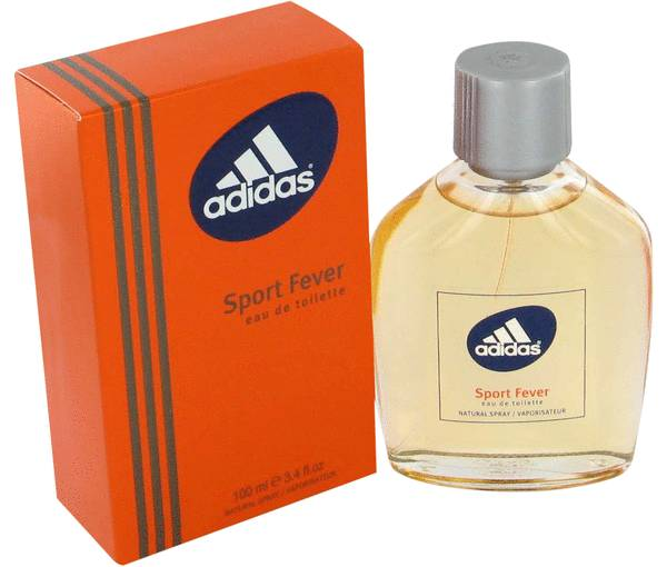 perfume Adidas Sport Fever Cologne
