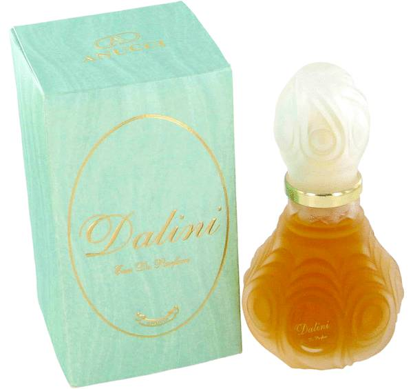 perfume Dalini Perfume