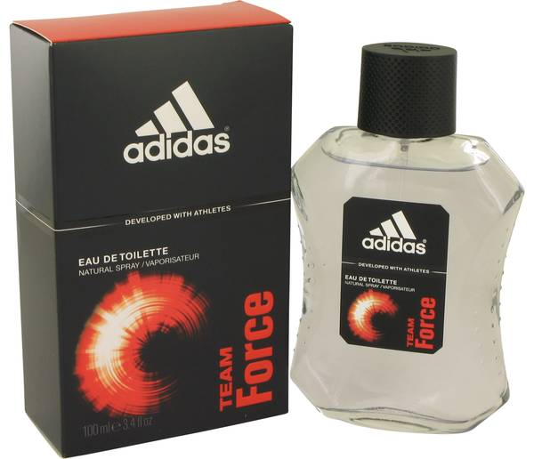 perfume Adidas Team Force Cologne