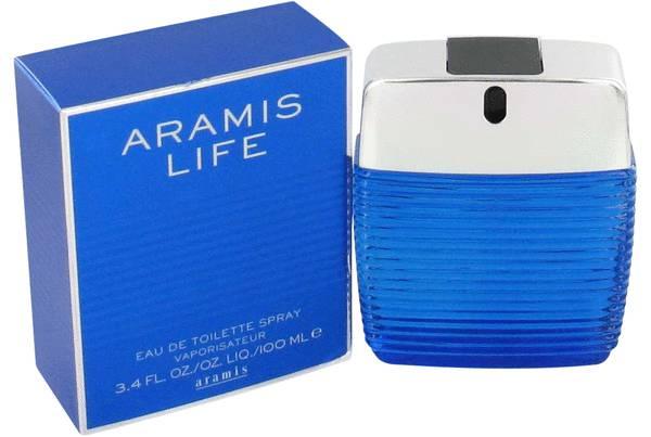 perfume Aramis Life Cologne