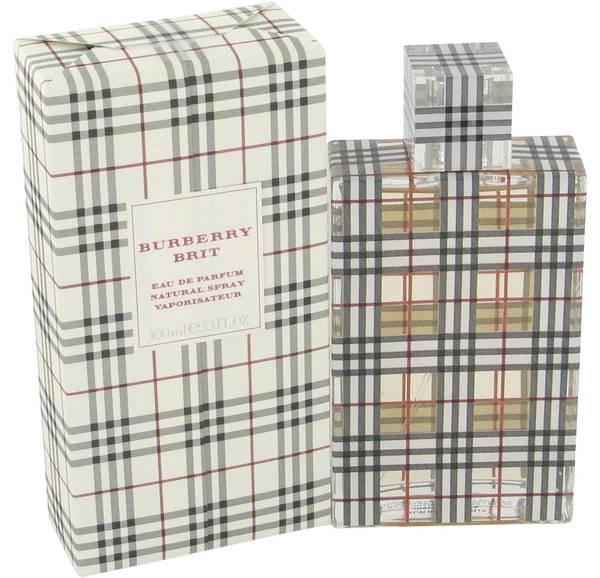 perfume Burberry Brit Perfume