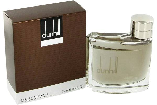 perfume Dunhill Man Cologne