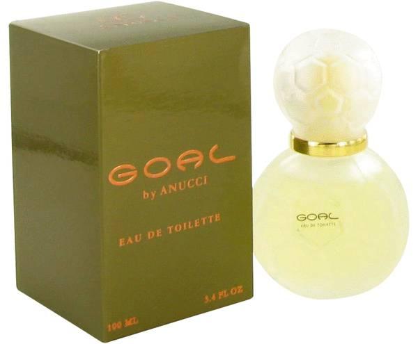 perfume Goal Cologne