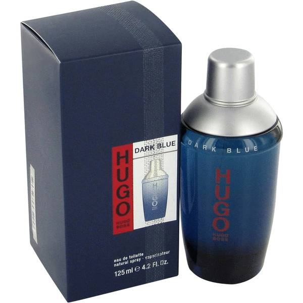perfume Dark Blue Cologne